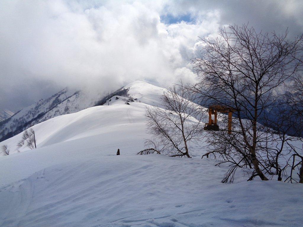 la Gardiola dal Monte Pigna