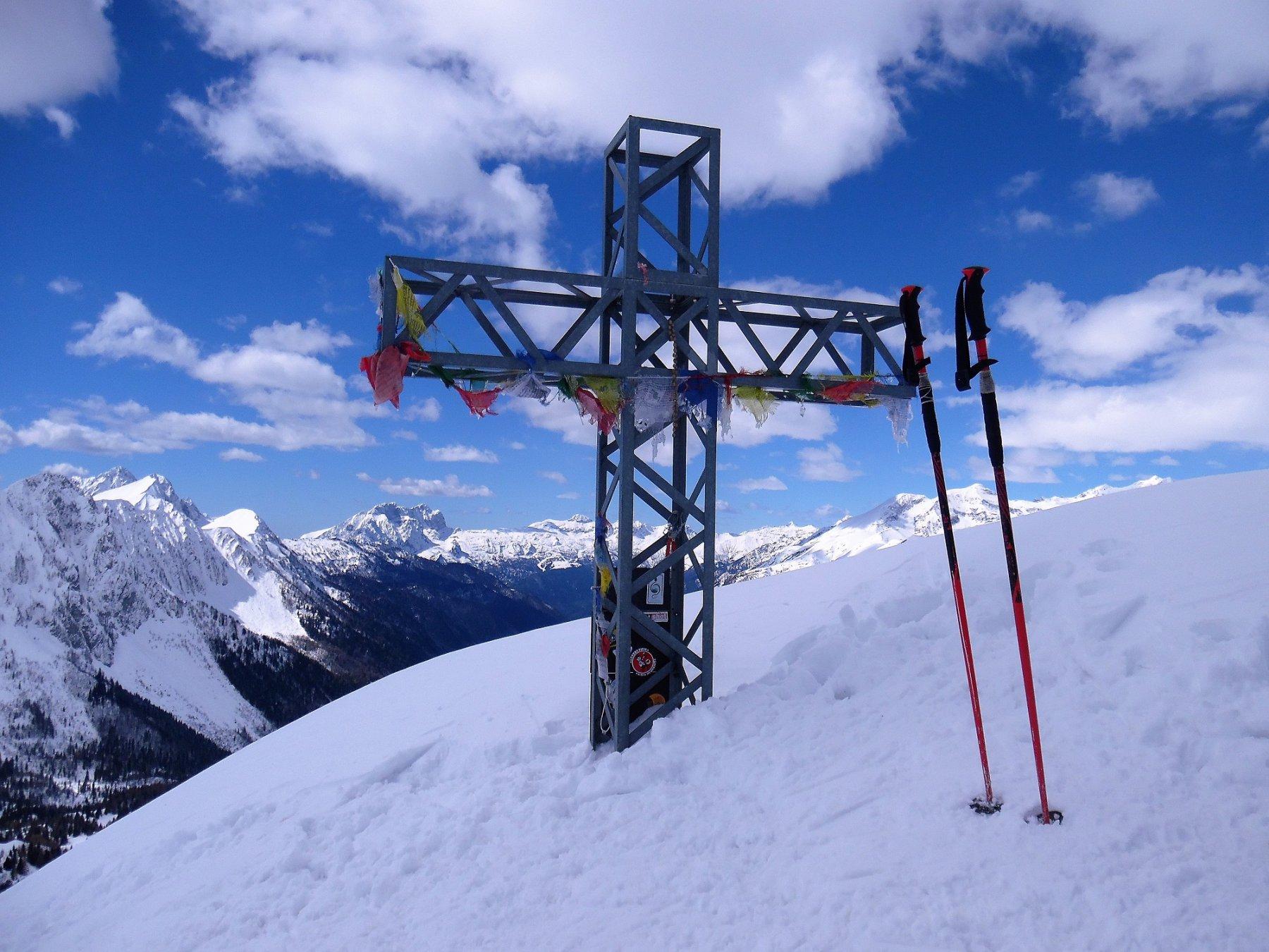 Monte Campioncino 2096 m