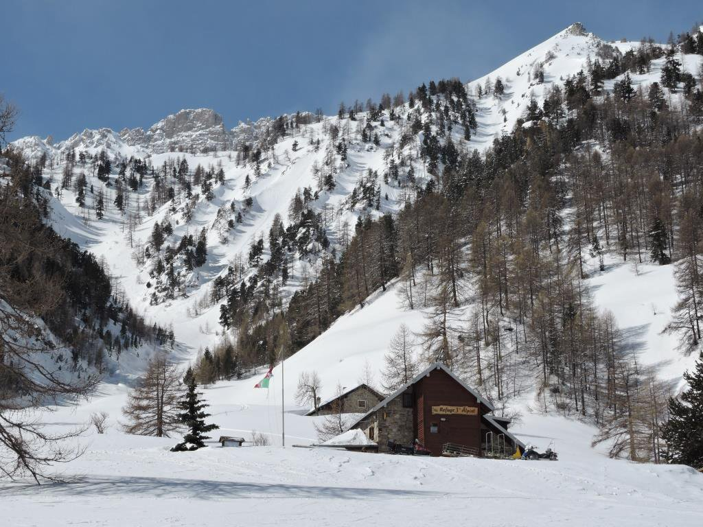Terzo Alpini
