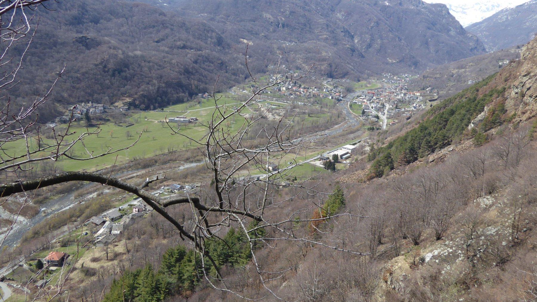 Panorama dal Der Maris