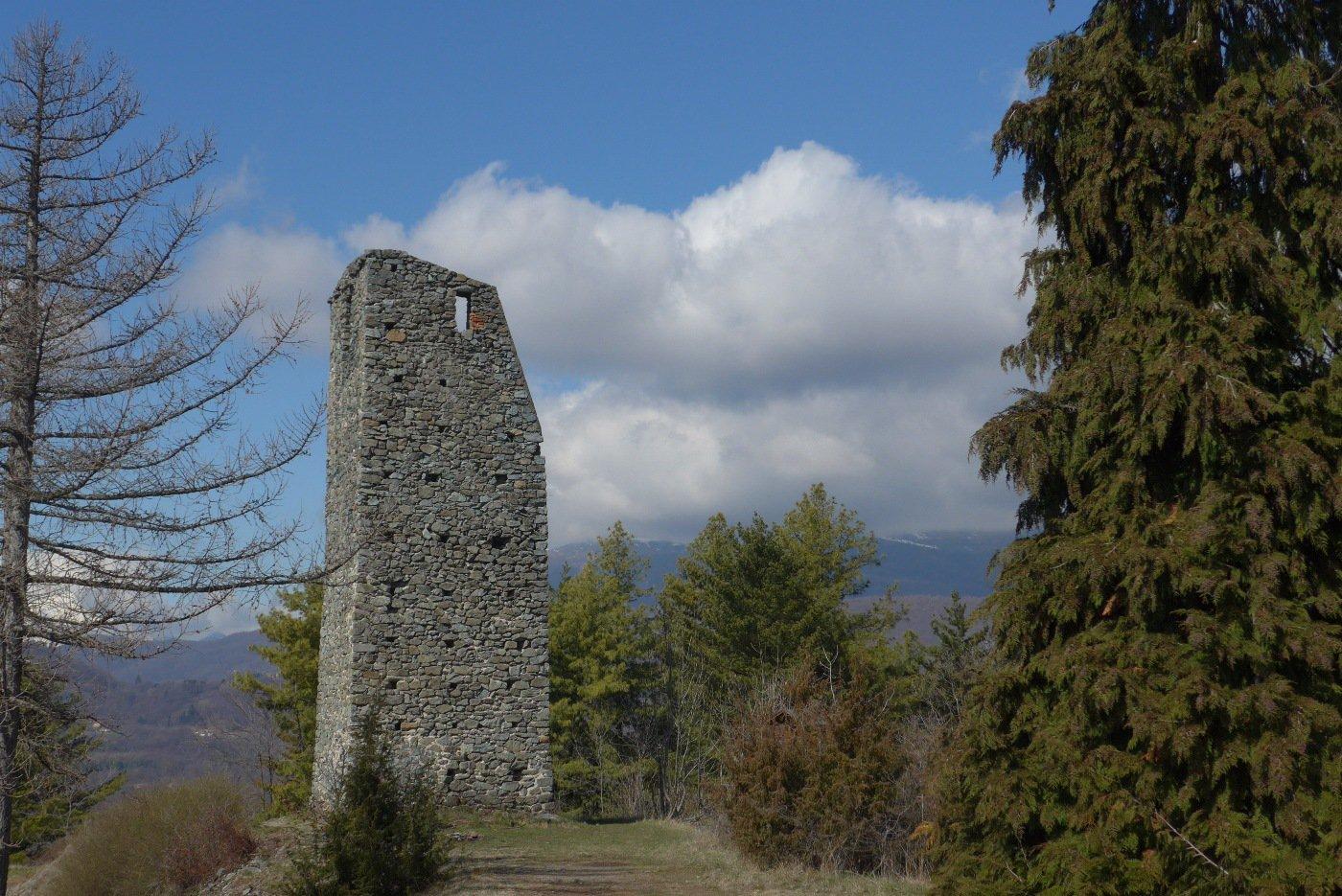 La torre Cives