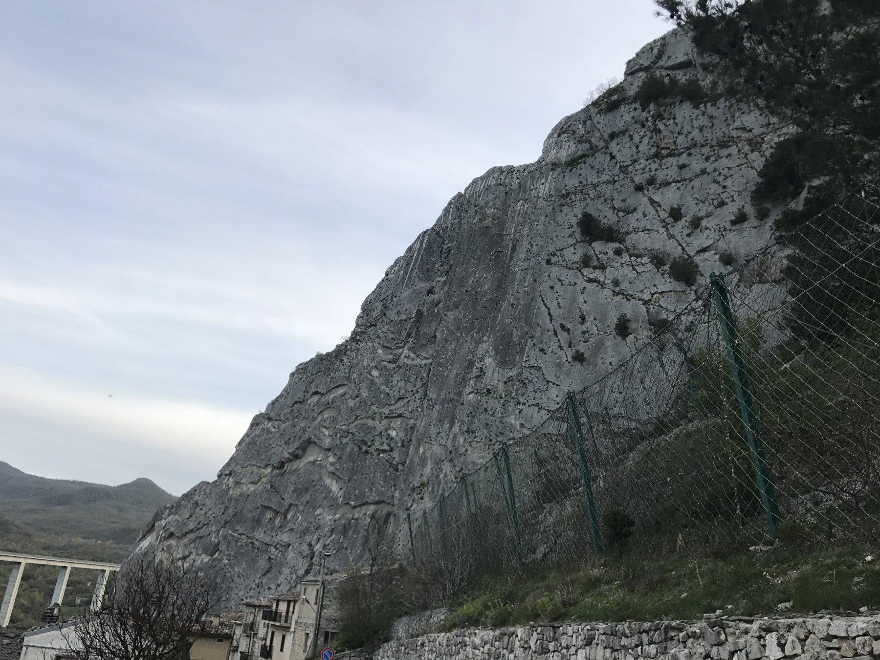 Villa Santa Maria (Parete di) 2018-04-13