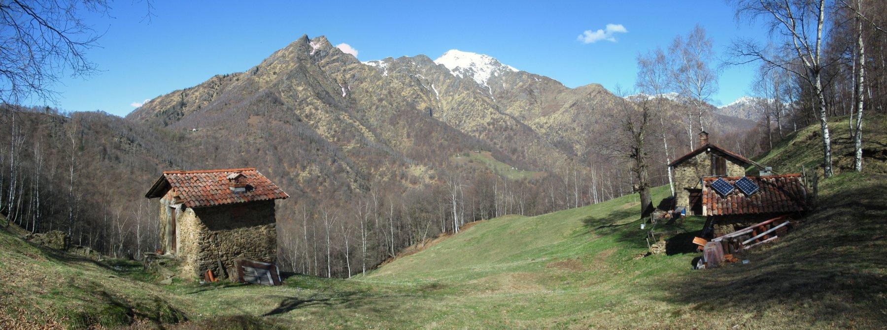 Alpe Sparavera