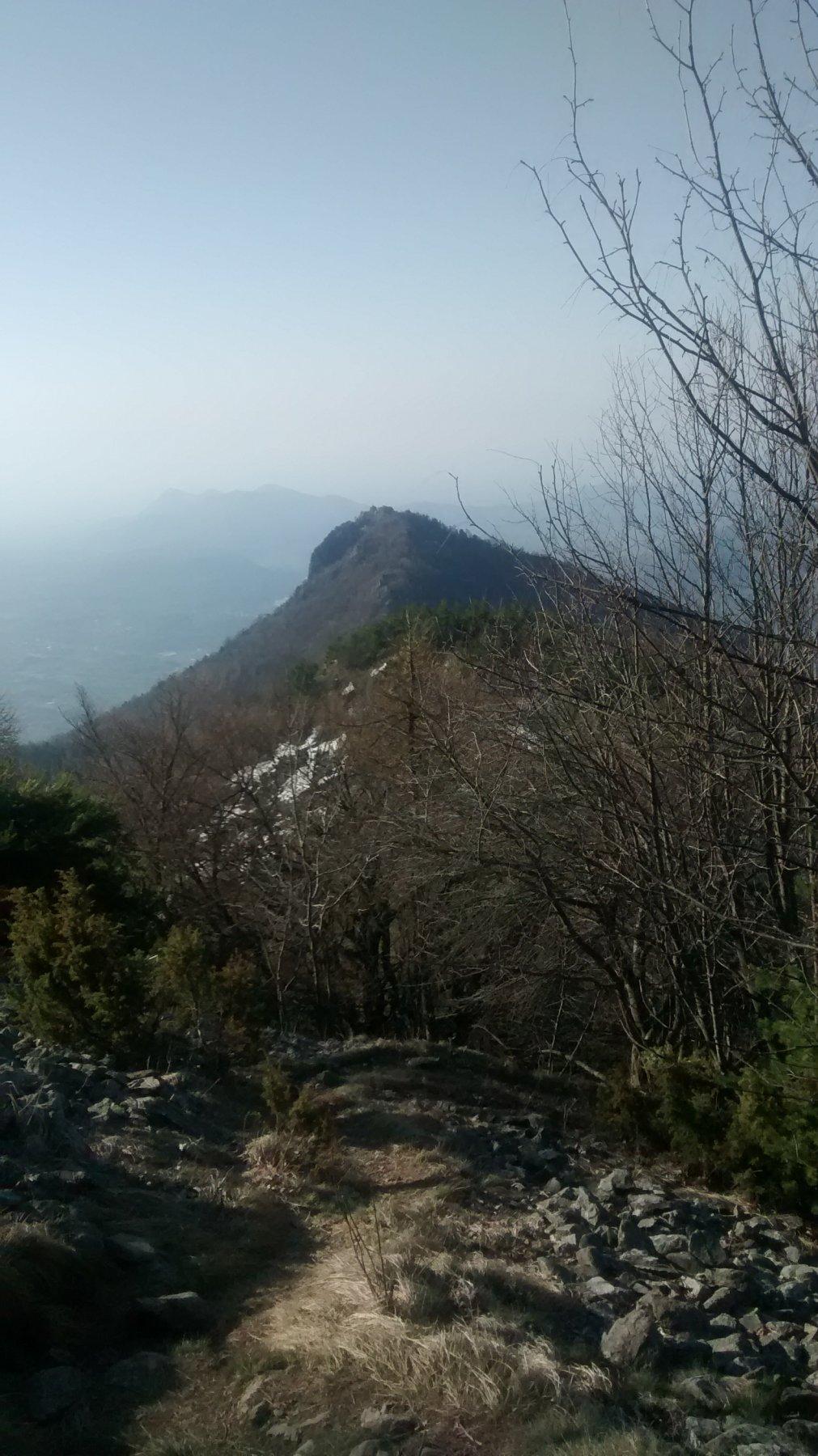 Rocca Sella dalla Sapei