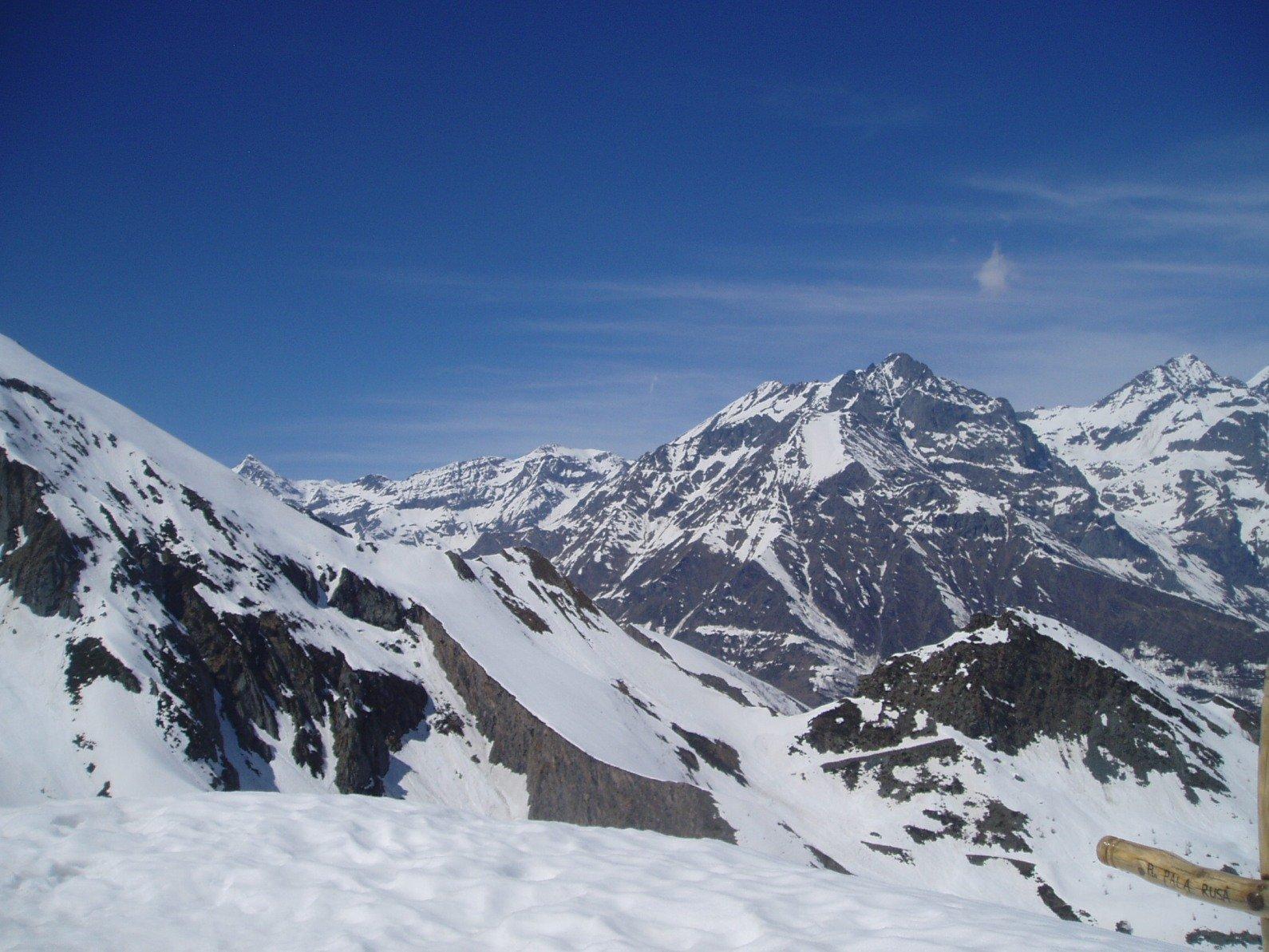 Valle di Lanzo.