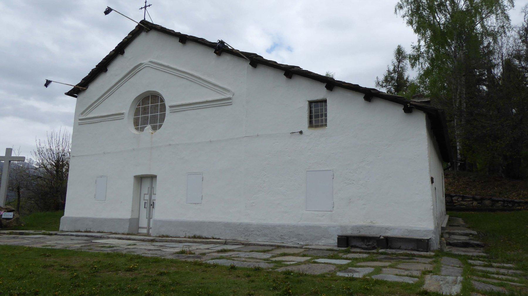 La Cappella del Belice