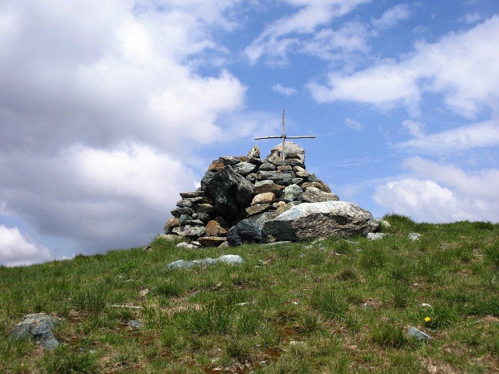 Monte Sejeu
