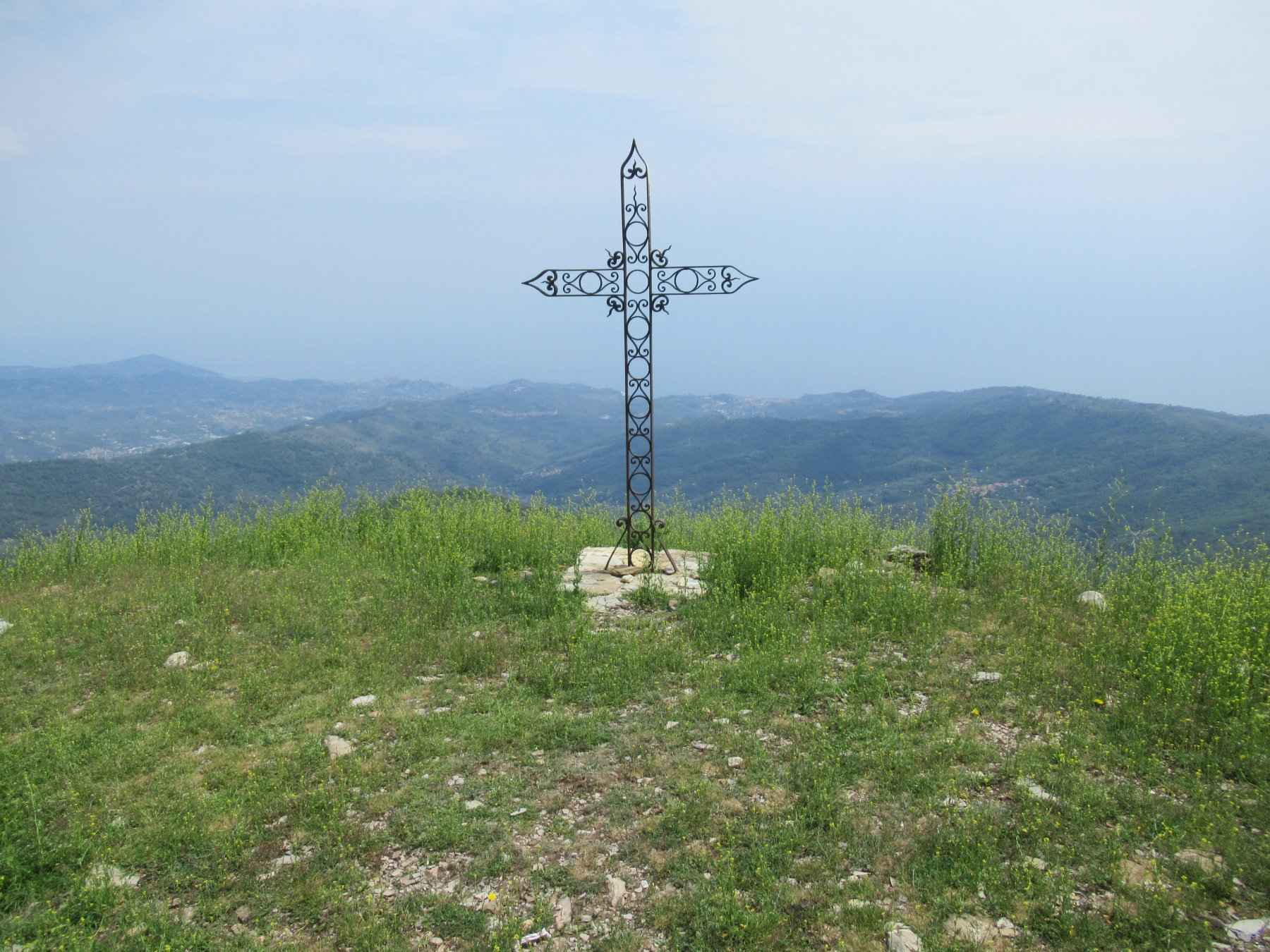 Monte Follia (m.1038).