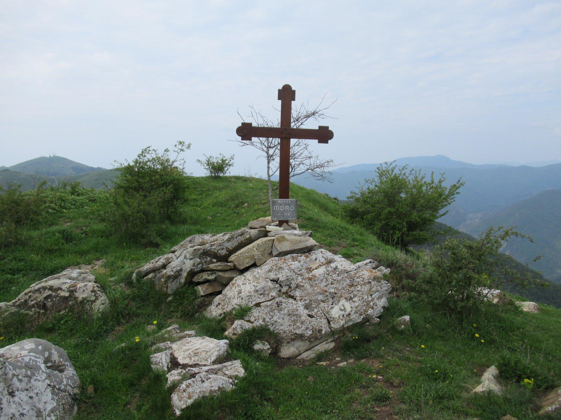 Monte Moro (m.1181).