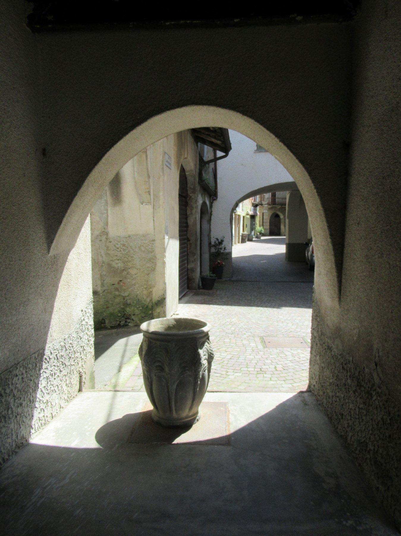 Borgo medioevale di Crevacuore