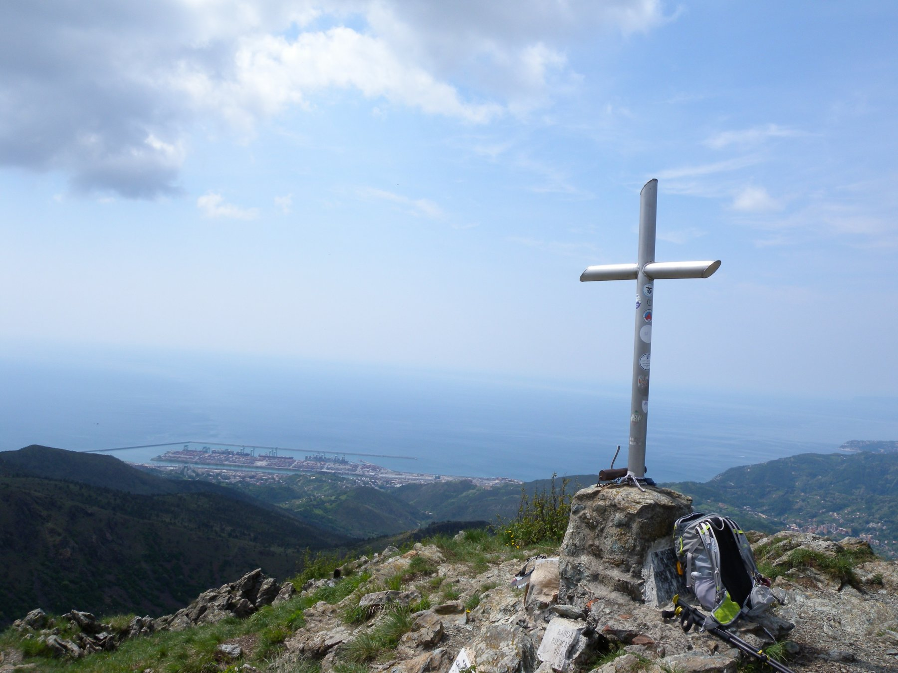 Croce del Martin