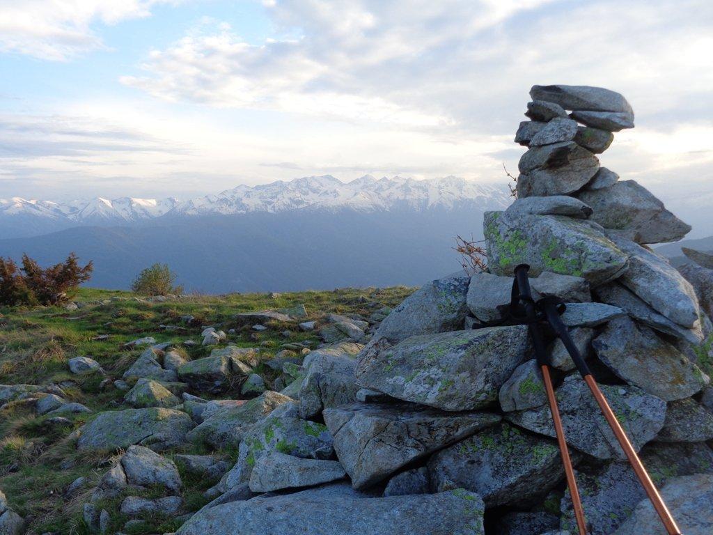 Alta Val Susa dal Sapei