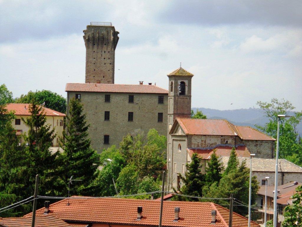 Torre Olmo Gentile