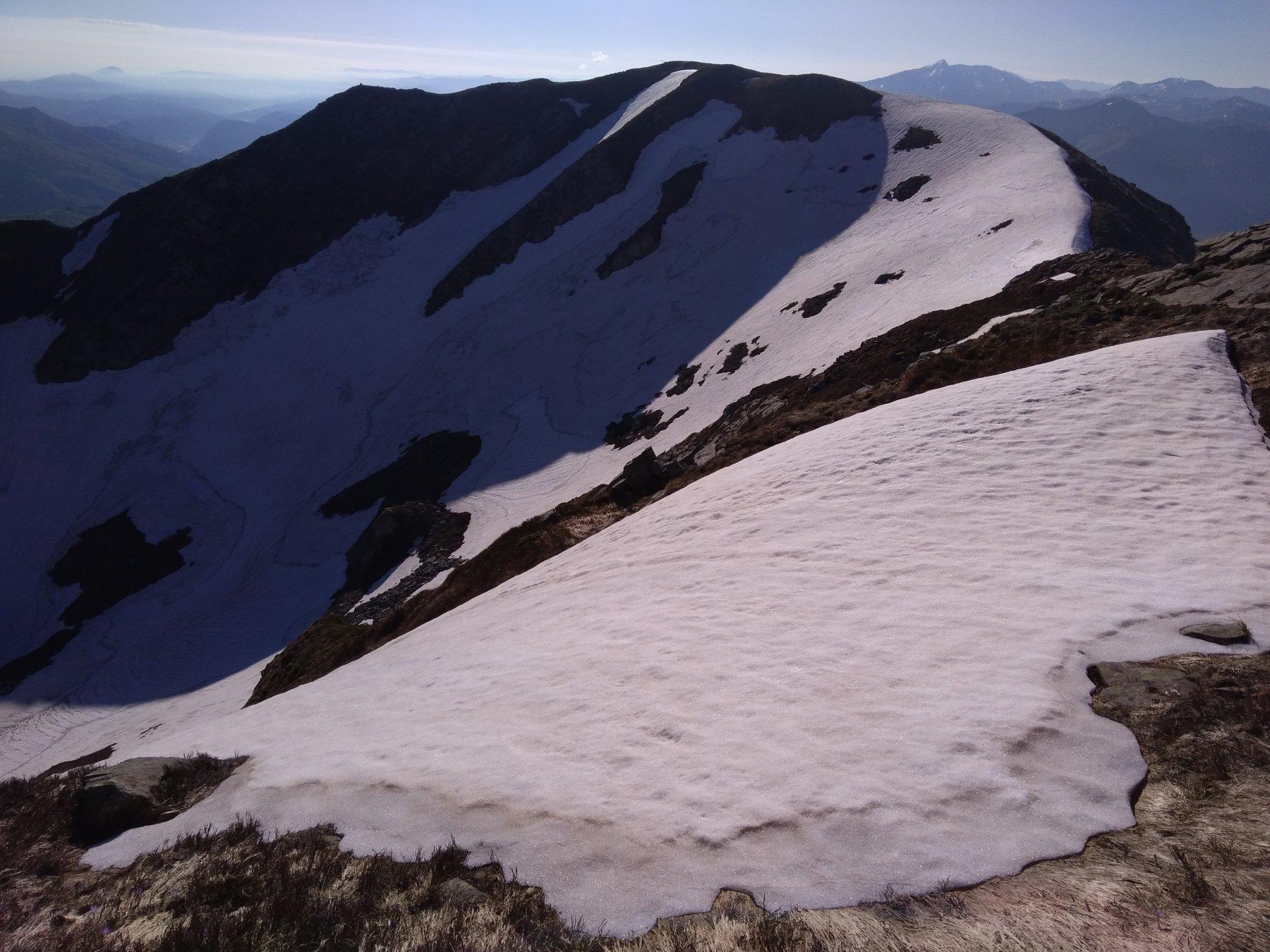 Succiso (Alpe di) da Succiso nuovo 2018-05-13