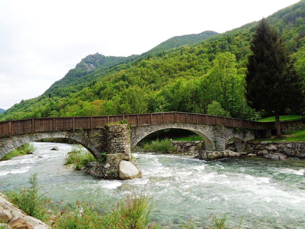 Ponte sulla Stura
