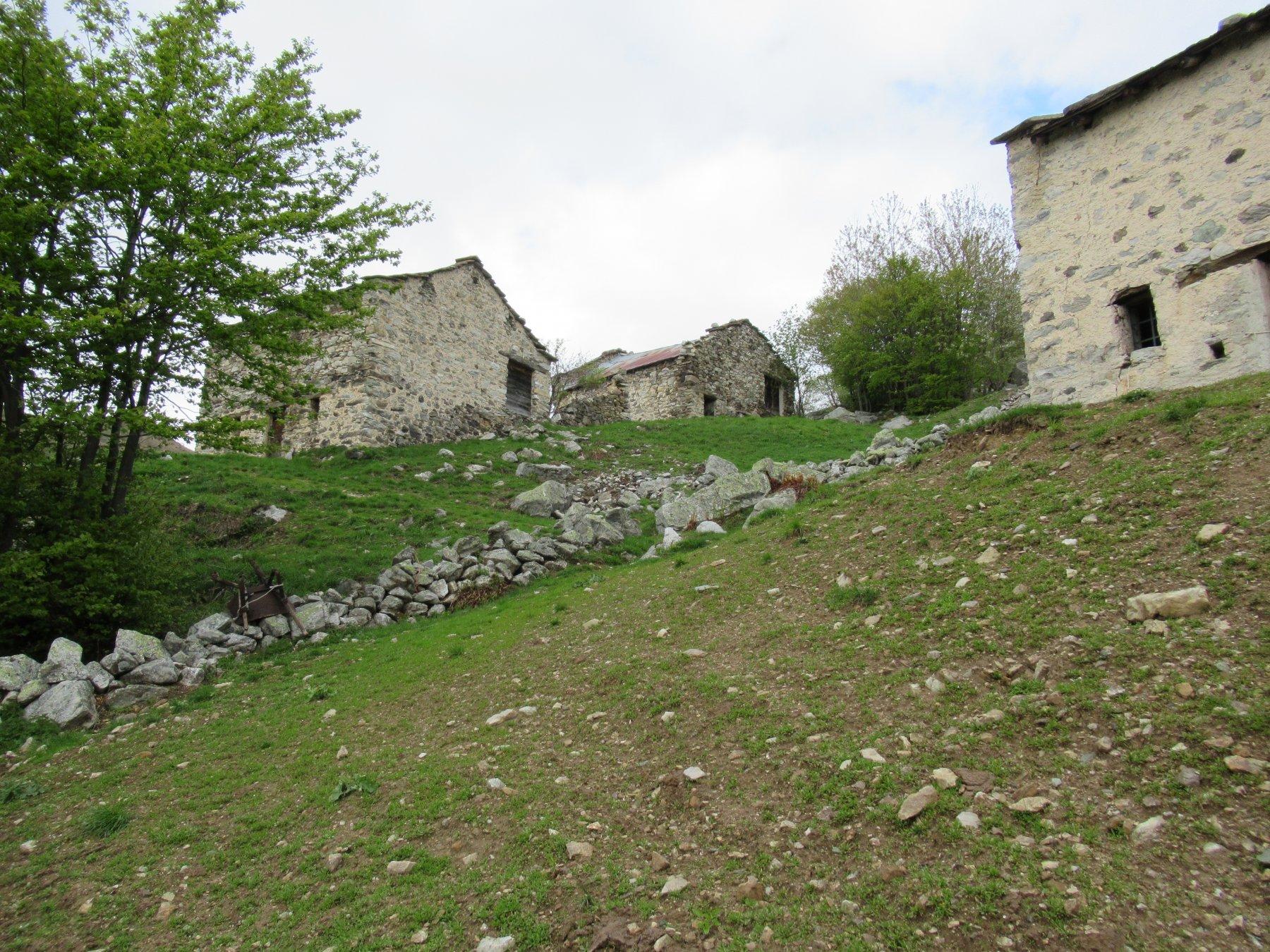 Casera Vecchia.