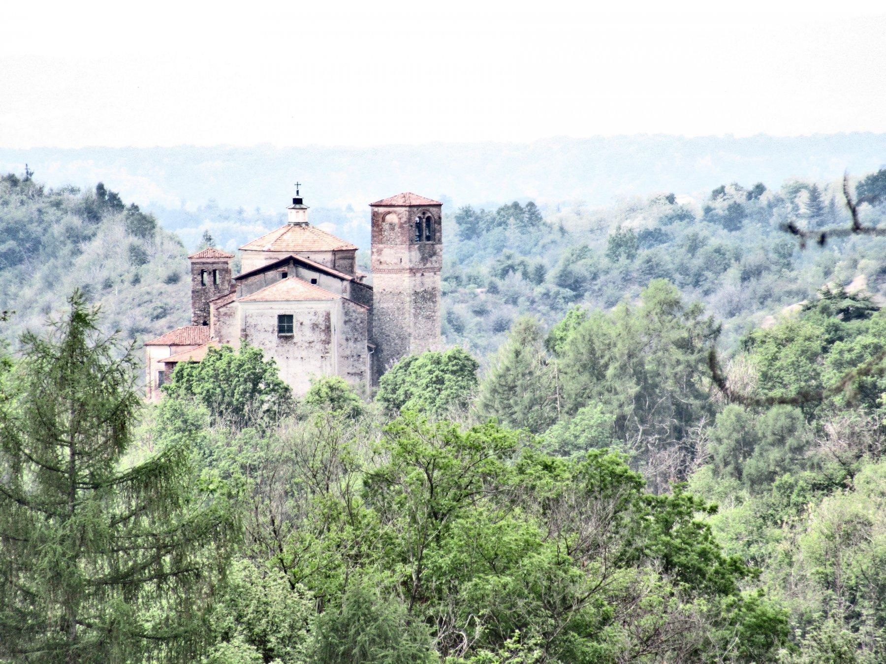 Chiesa di Sostegno