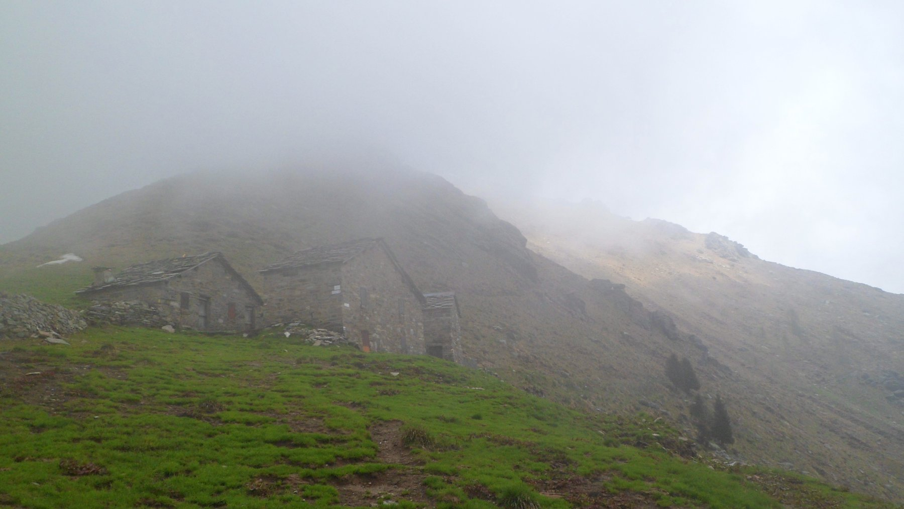 Alpe Frigerole