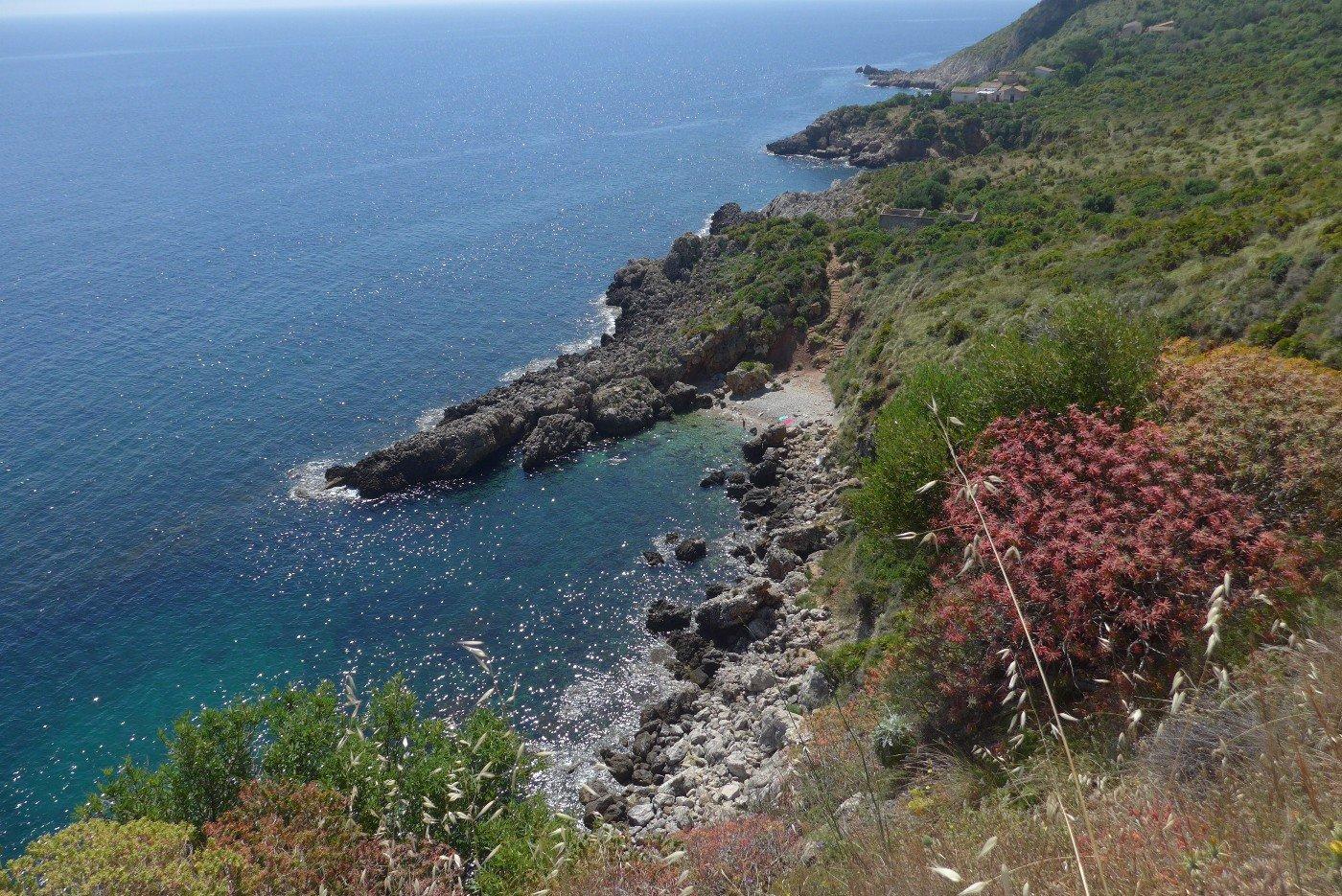 Punta Capreria Grande