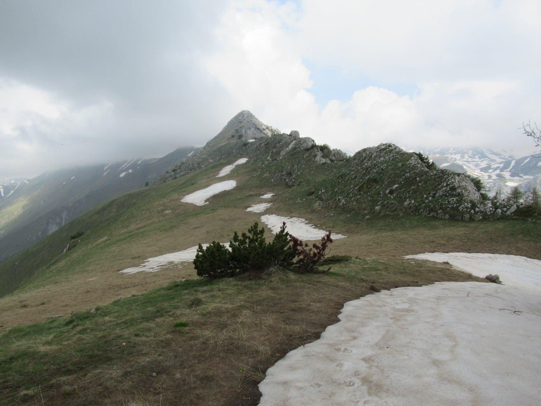 Cresta e Rocca Fera'.