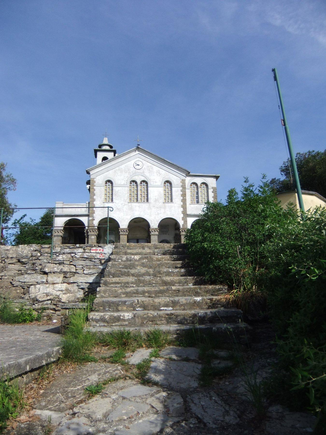 Santuario di Caravaggio