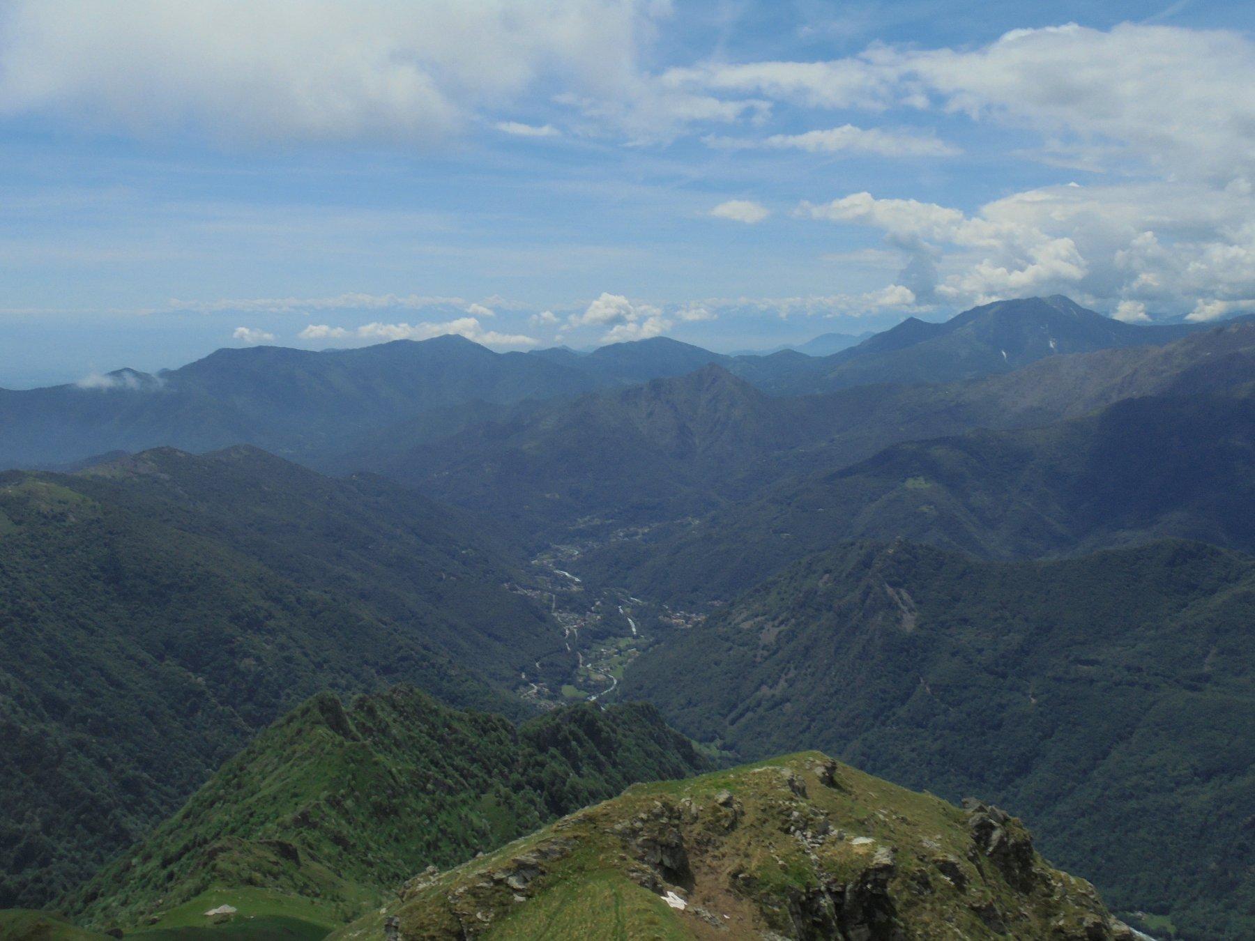 Bassa Val Grande