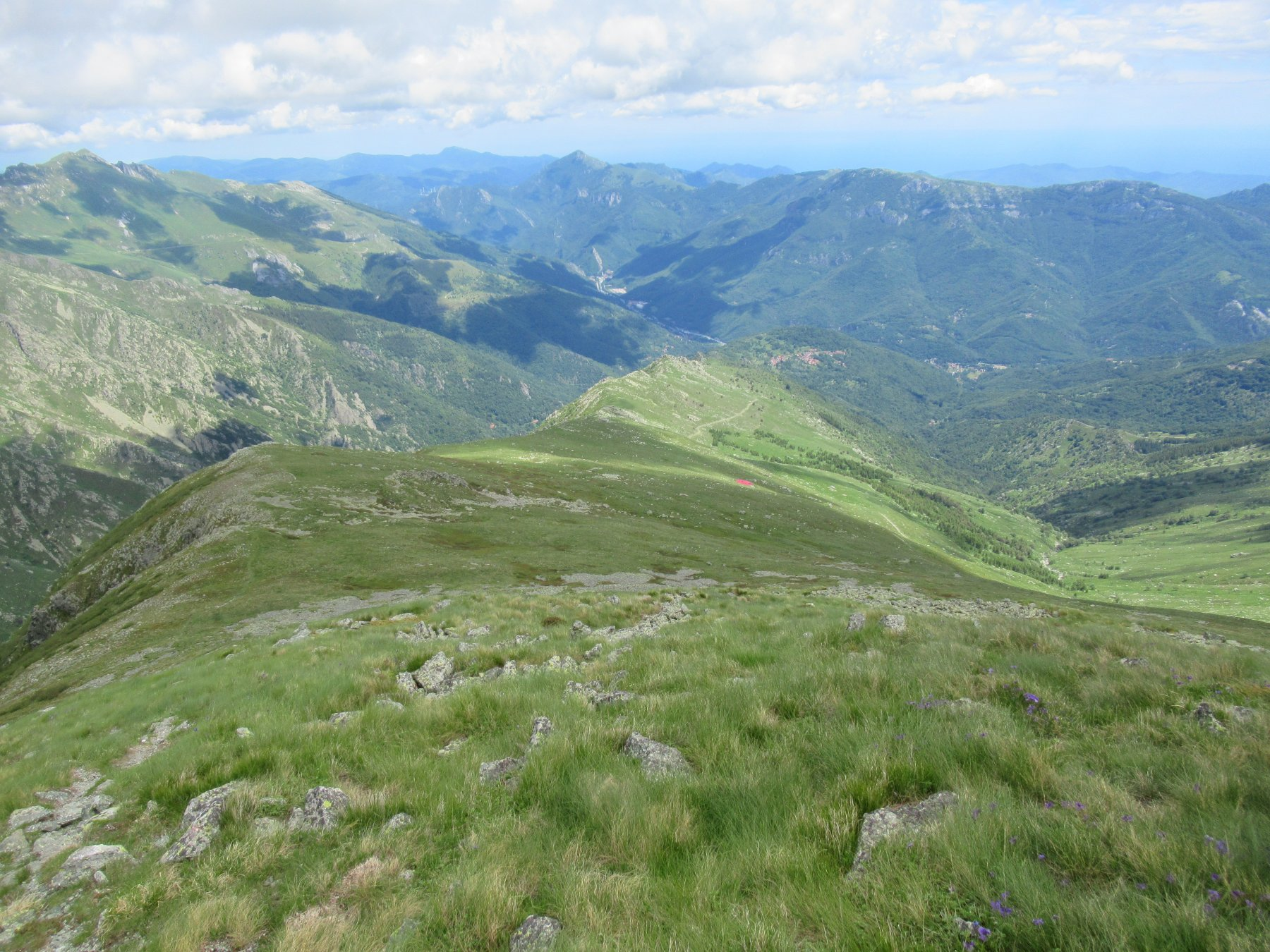 Costa Valcaira.