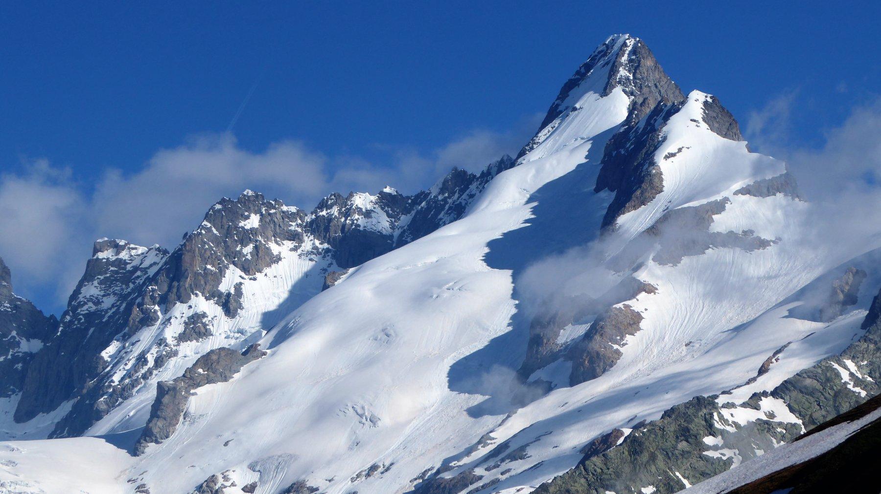 Magnifico Mont Dolent