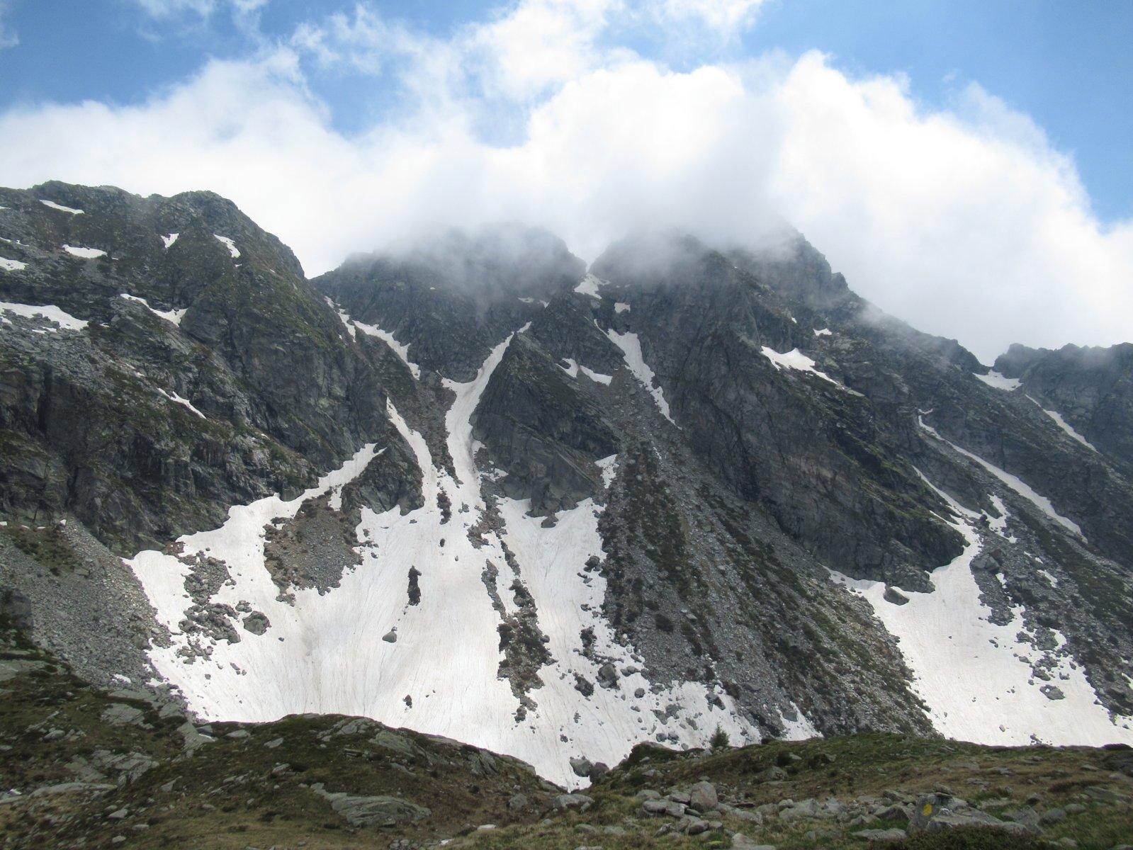 Monti Gemelli