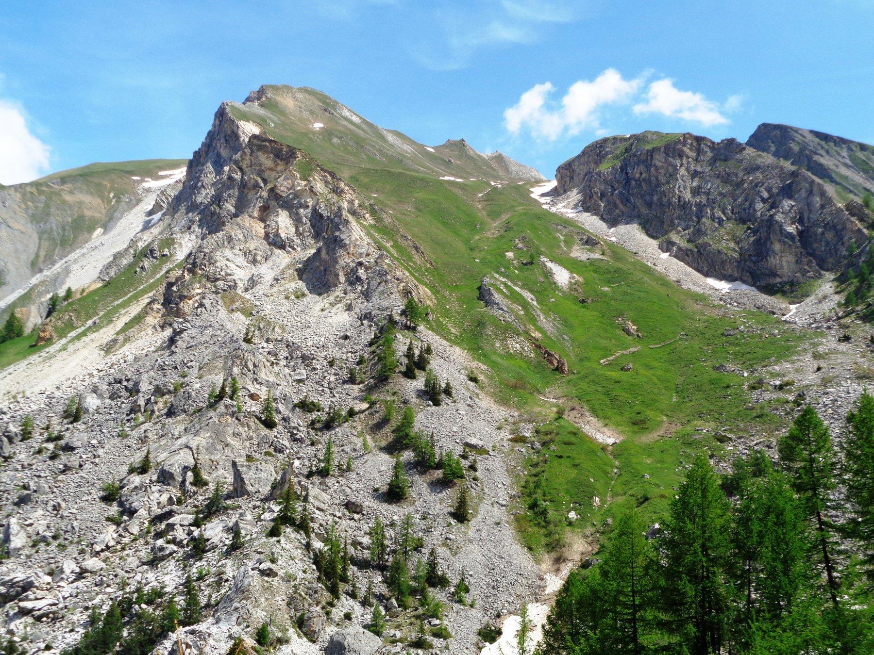 la verde Val Sapin