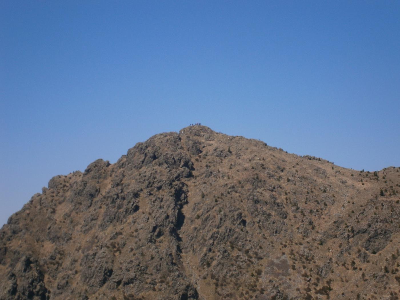 vista parete Est