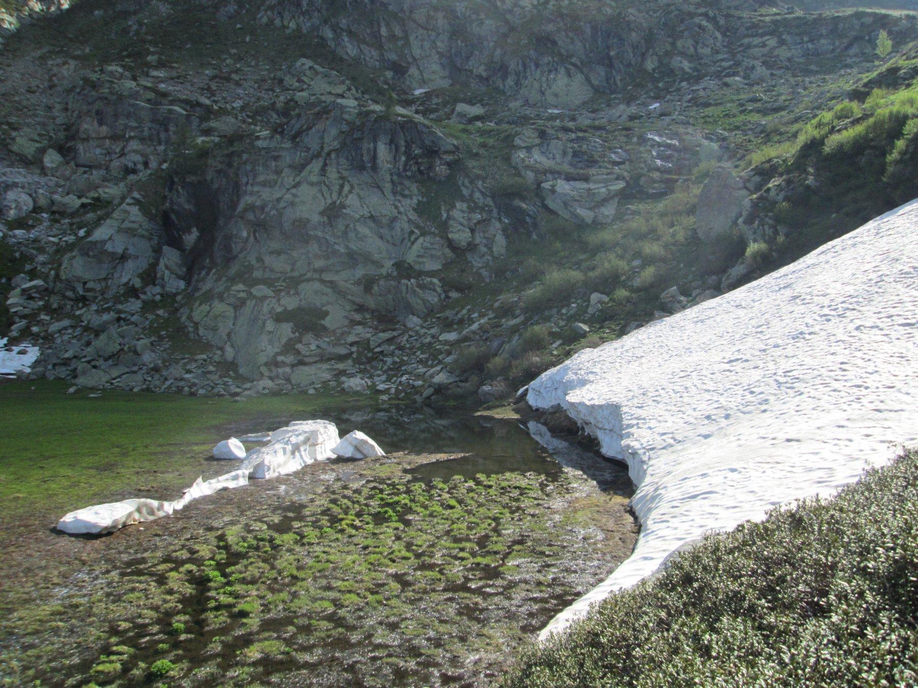 lago del Mombarone