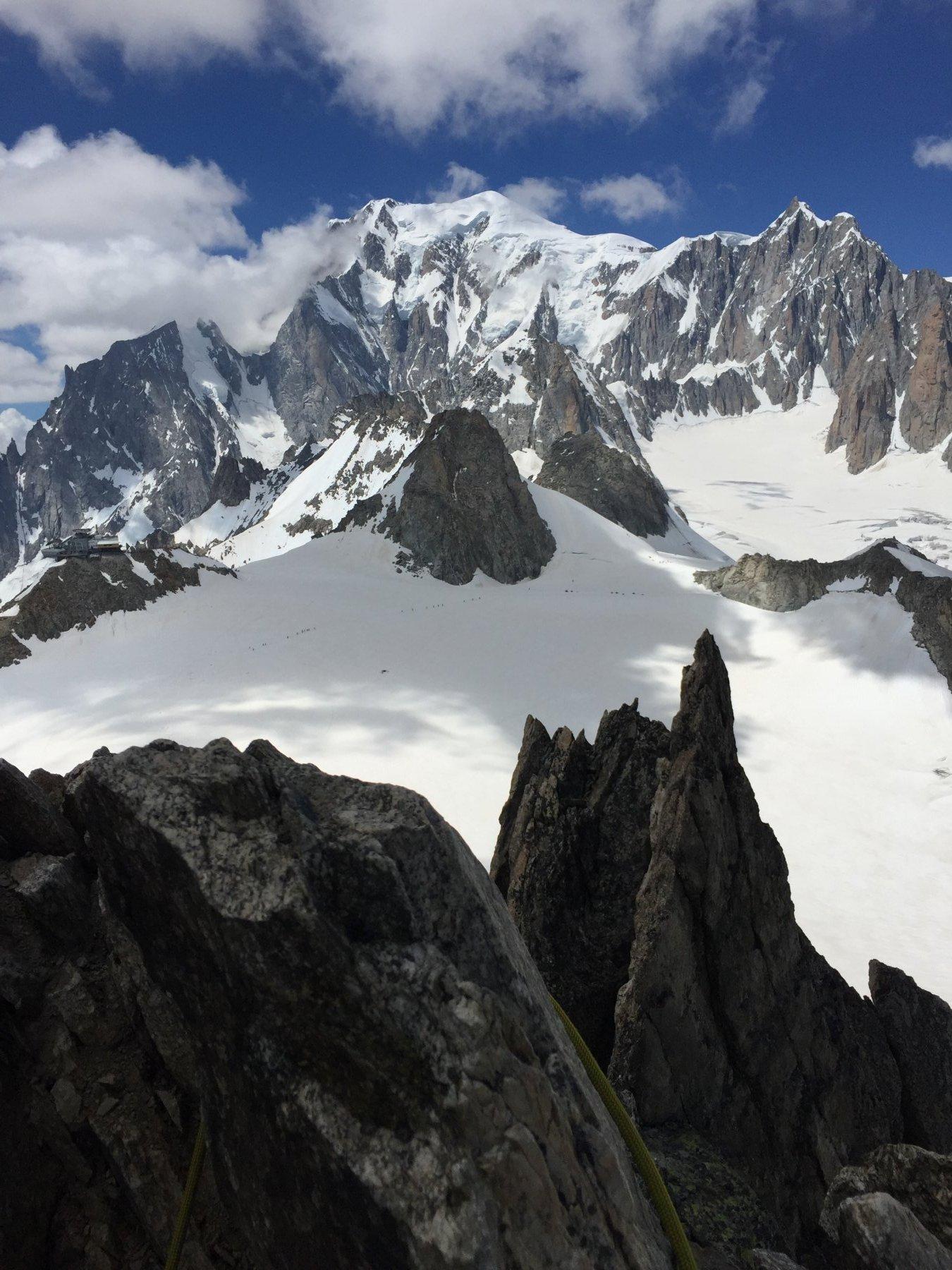Panorama dalla Marbrées