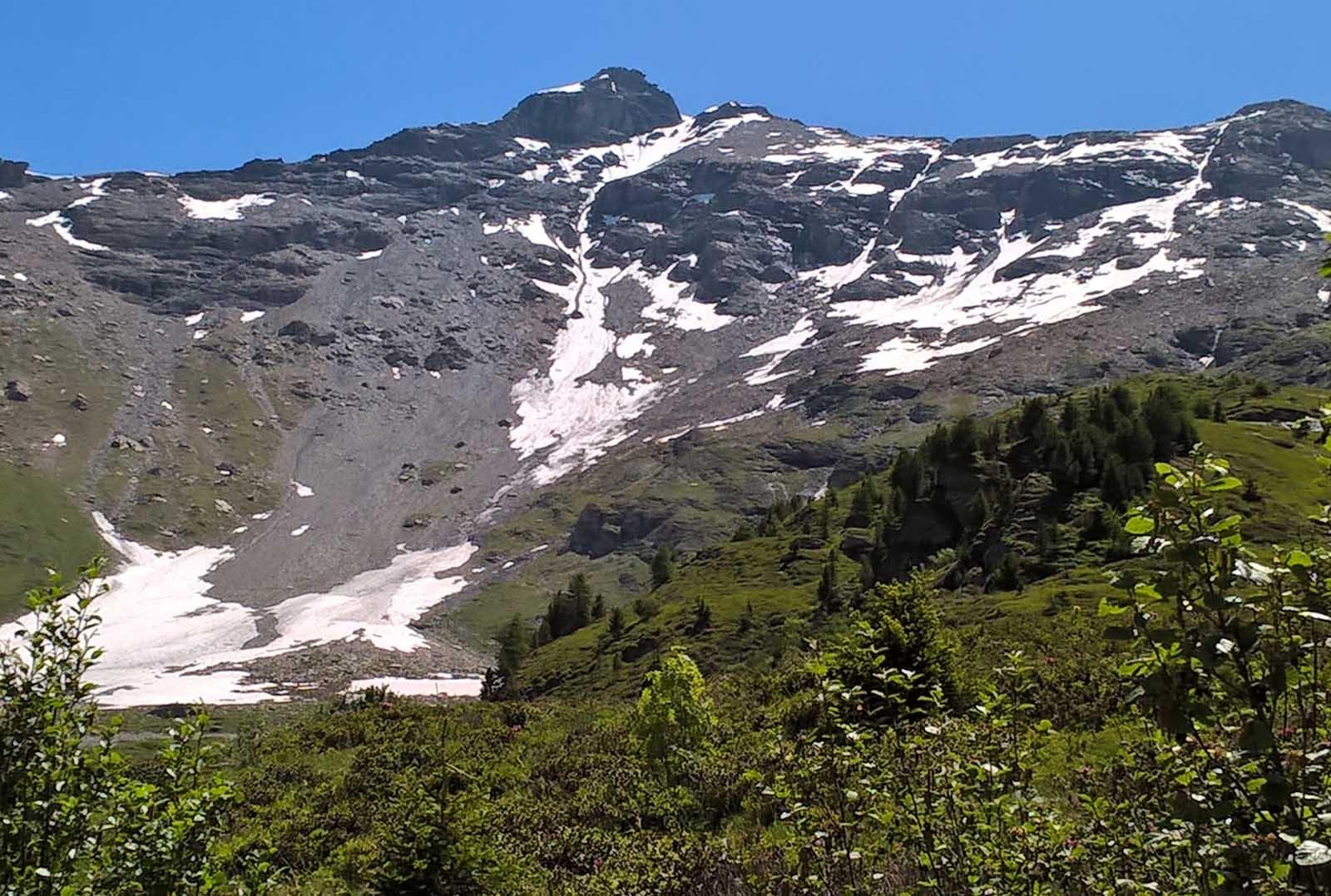 Signal Gr. Mt.Cenis