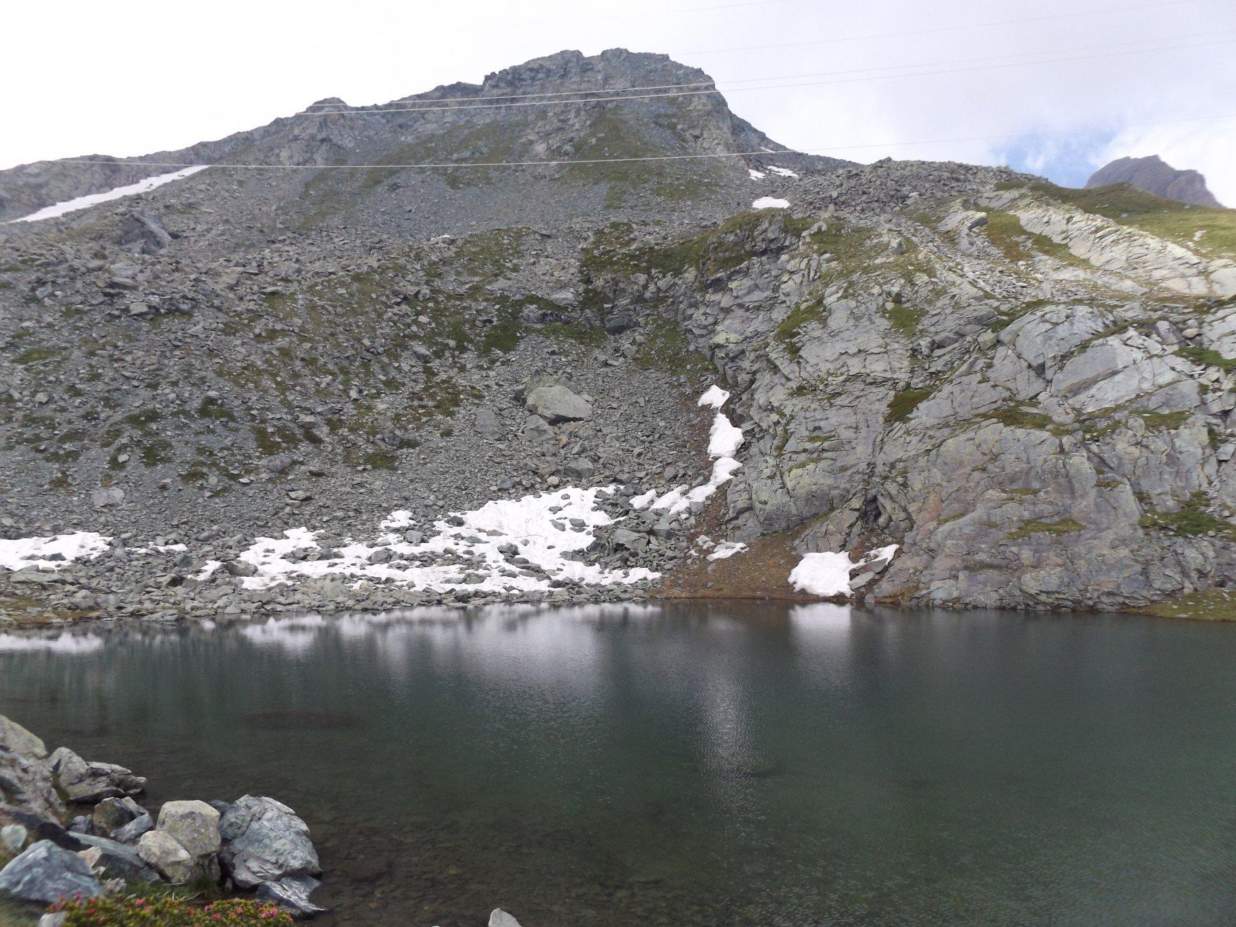 Lago Larissa