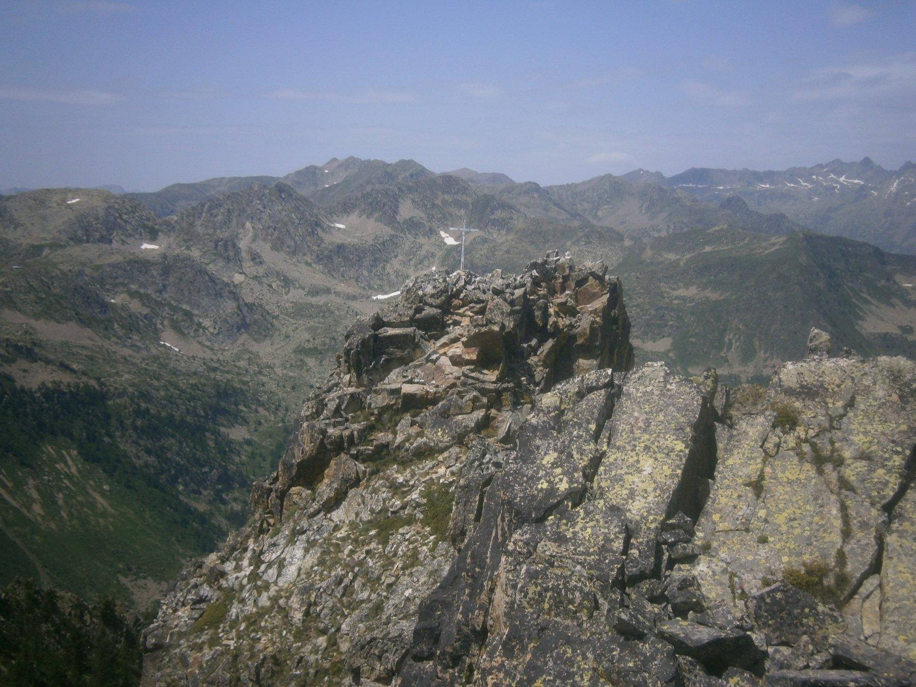 Quasi a rocca san Giovanni