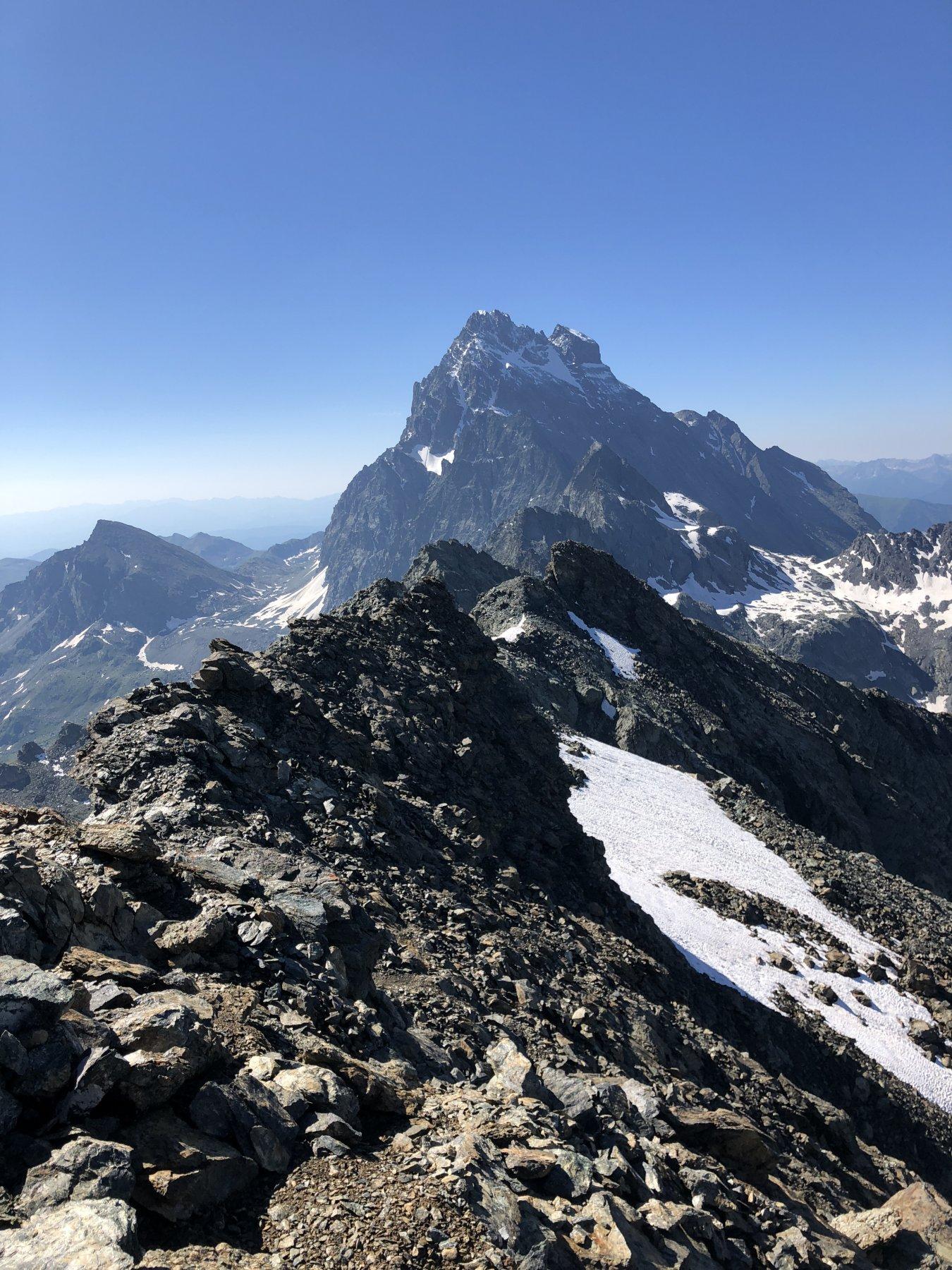 Foto dalla Cresta