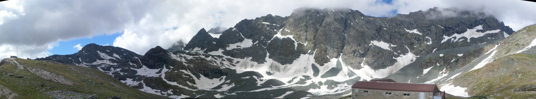 Panorama dal Gastaldi