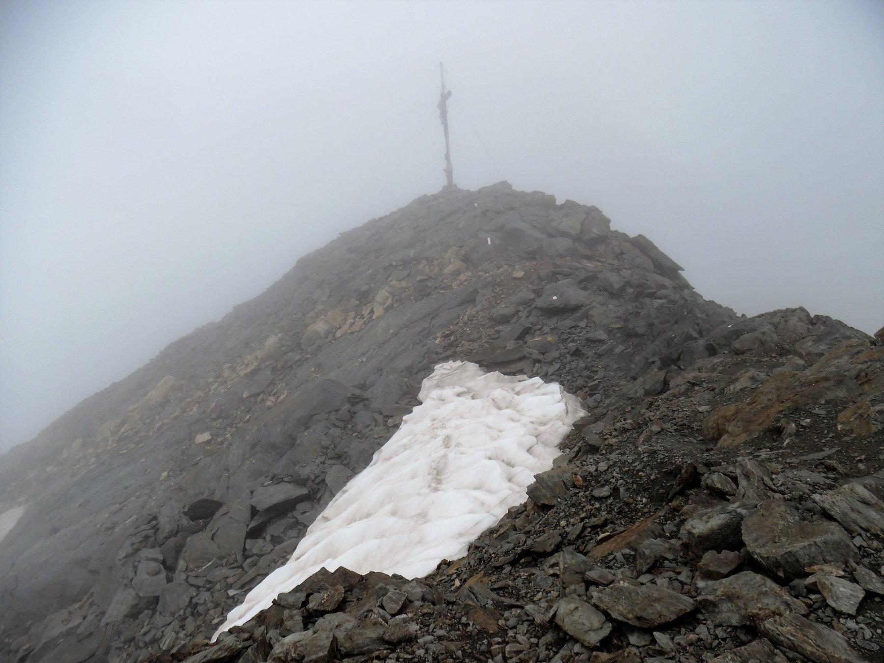 Orecchia di Lepre (Hasenoehr) 3257 m