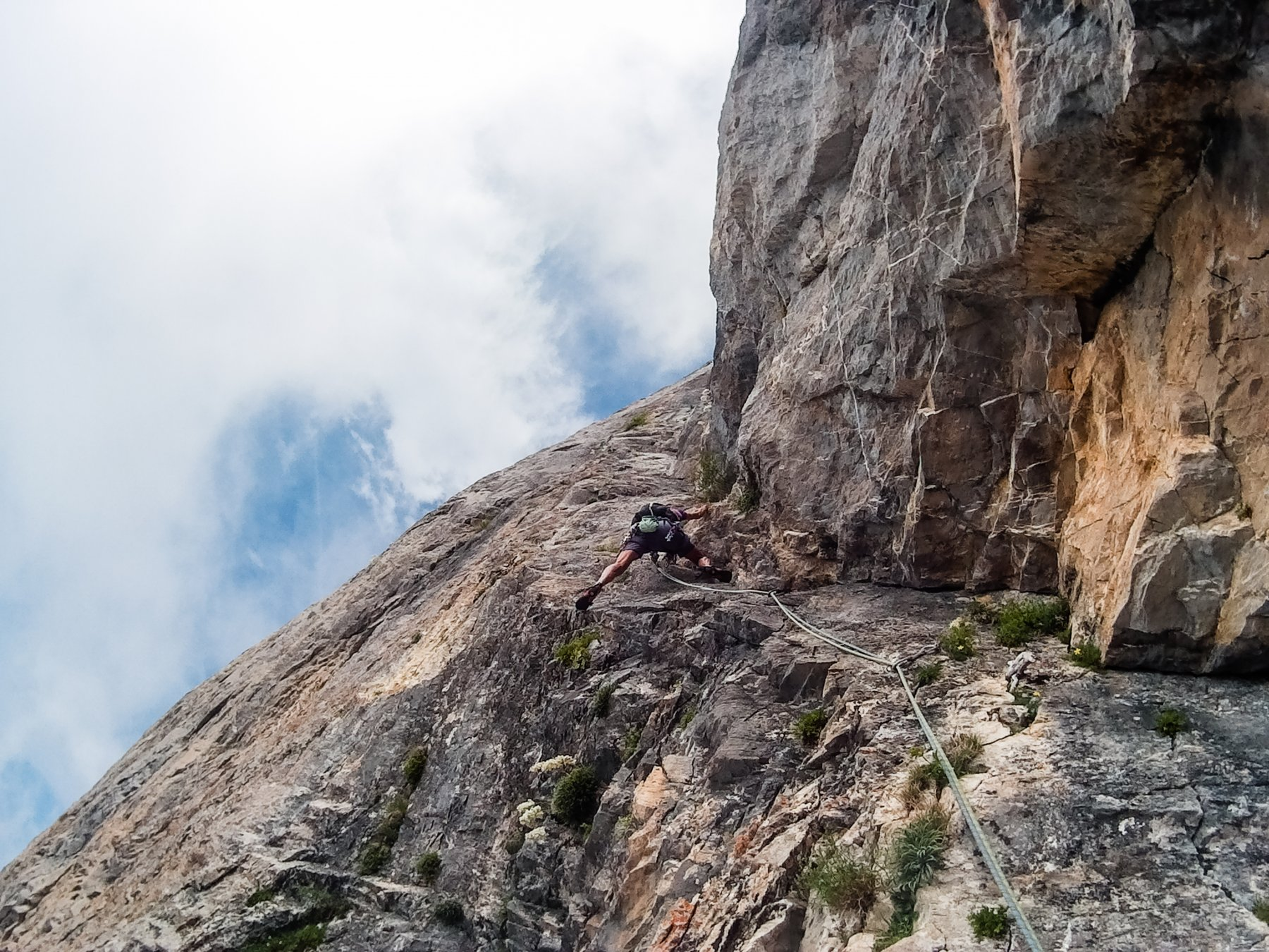 Campanili (Rocca dei) Trial 2018-07-28