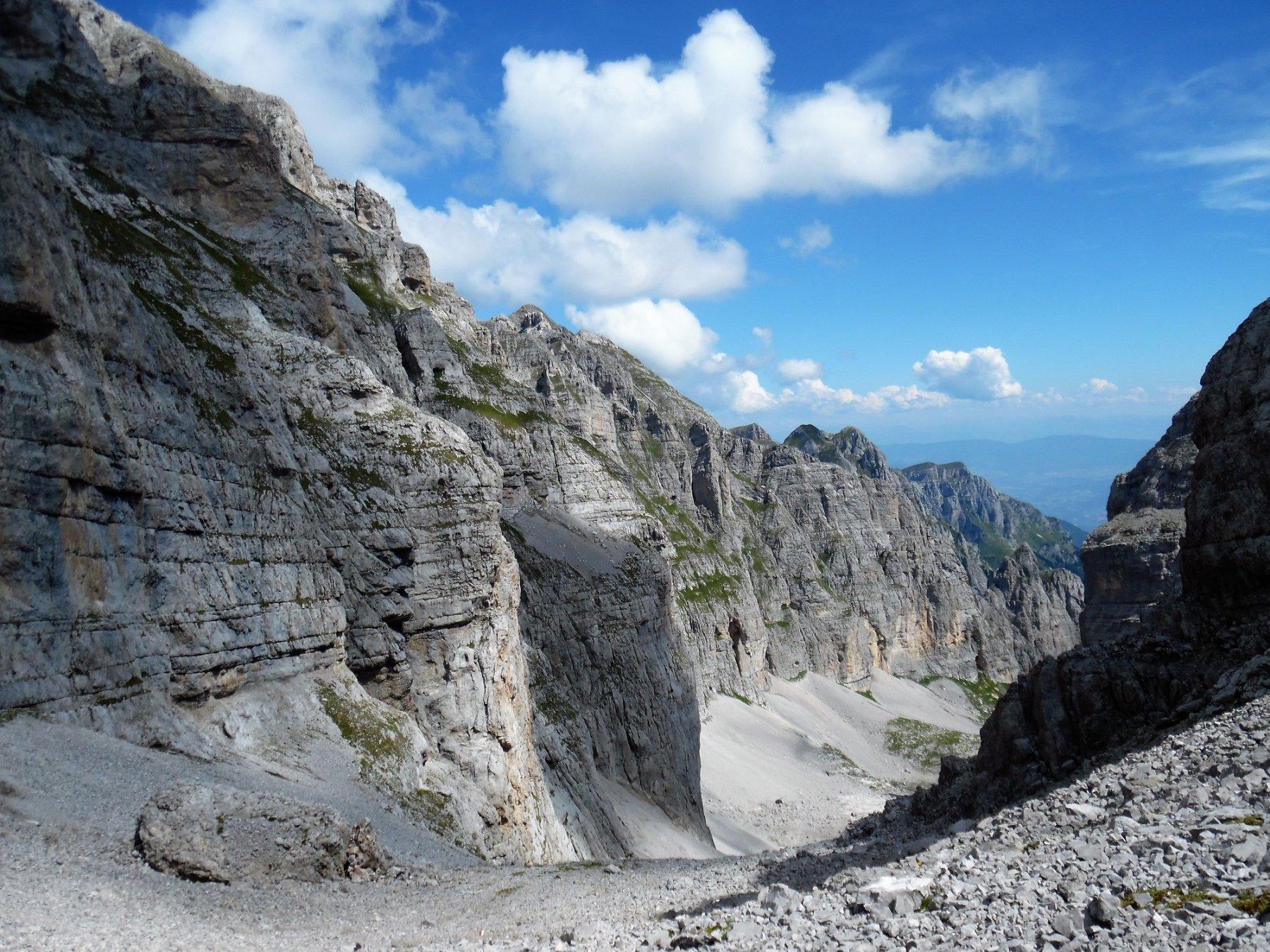 Val Gelada di Tuenno