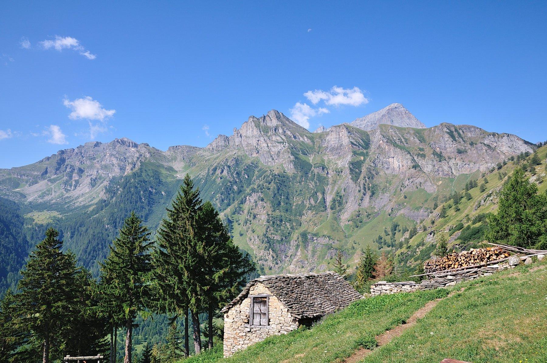 Alpe Gilardino