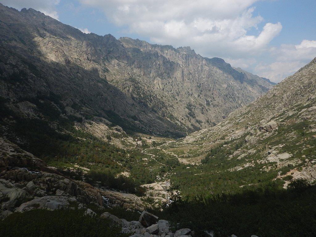 Vallone della Restonica