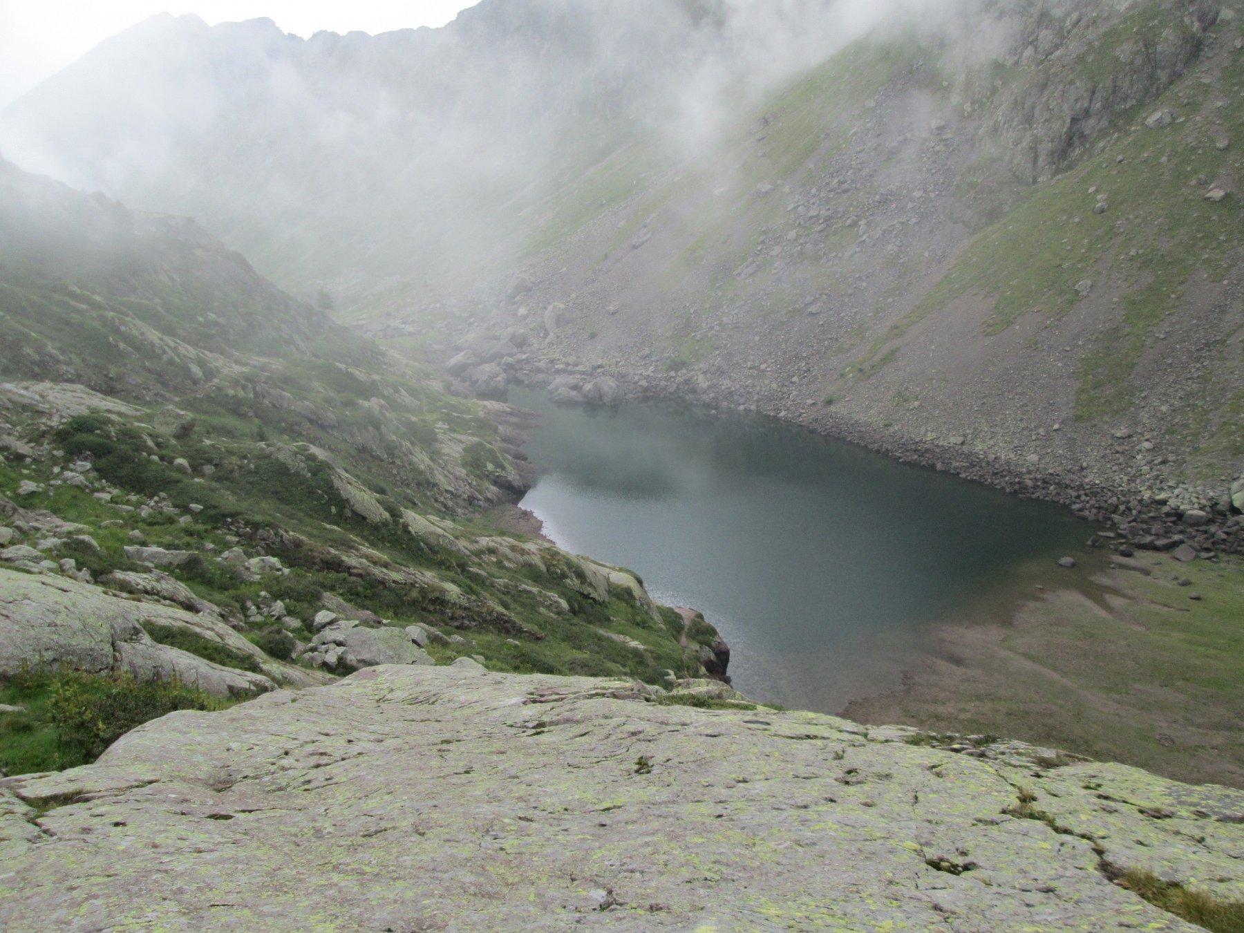 lago di Sasso