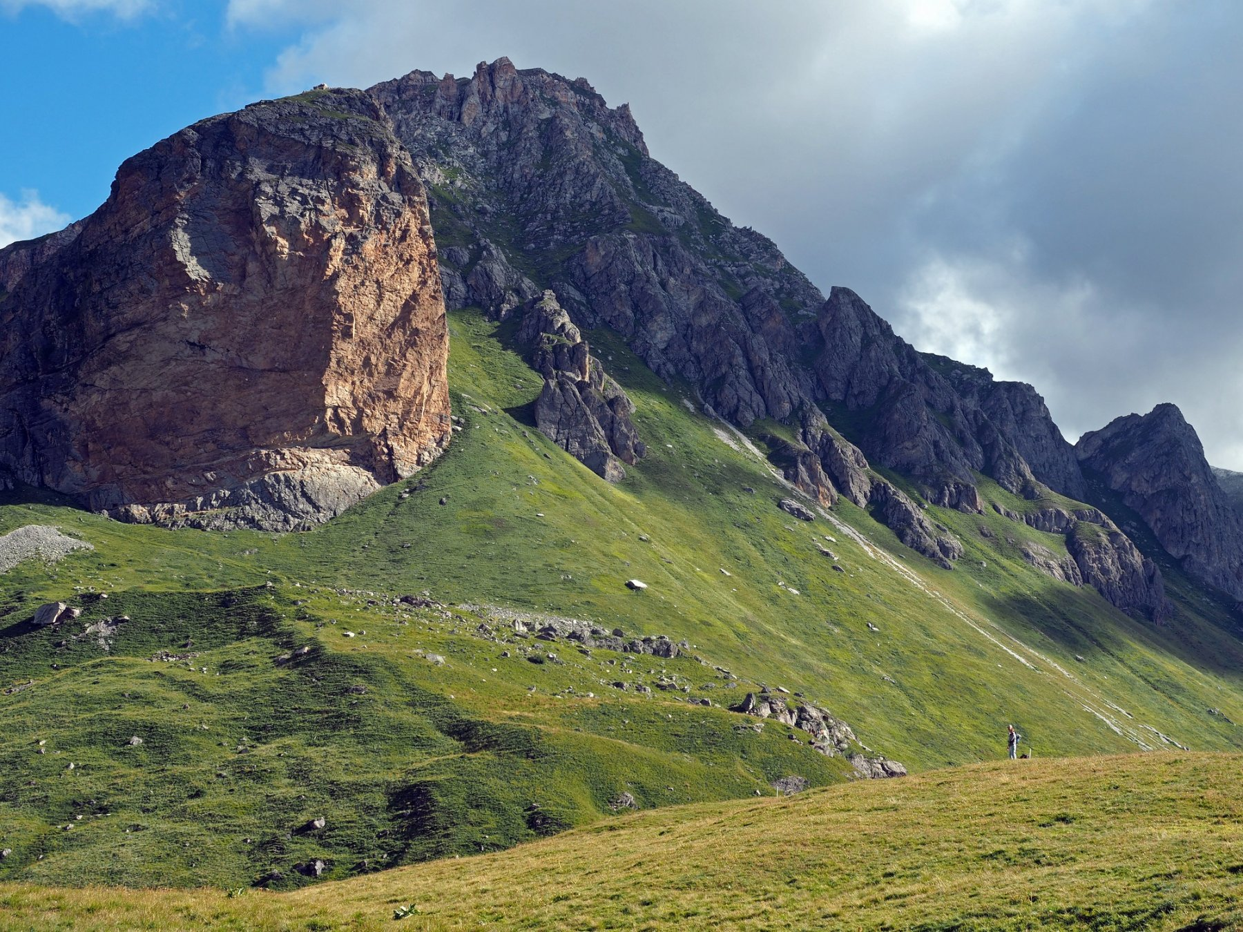 Rocca Senghi da Pian Ceiol