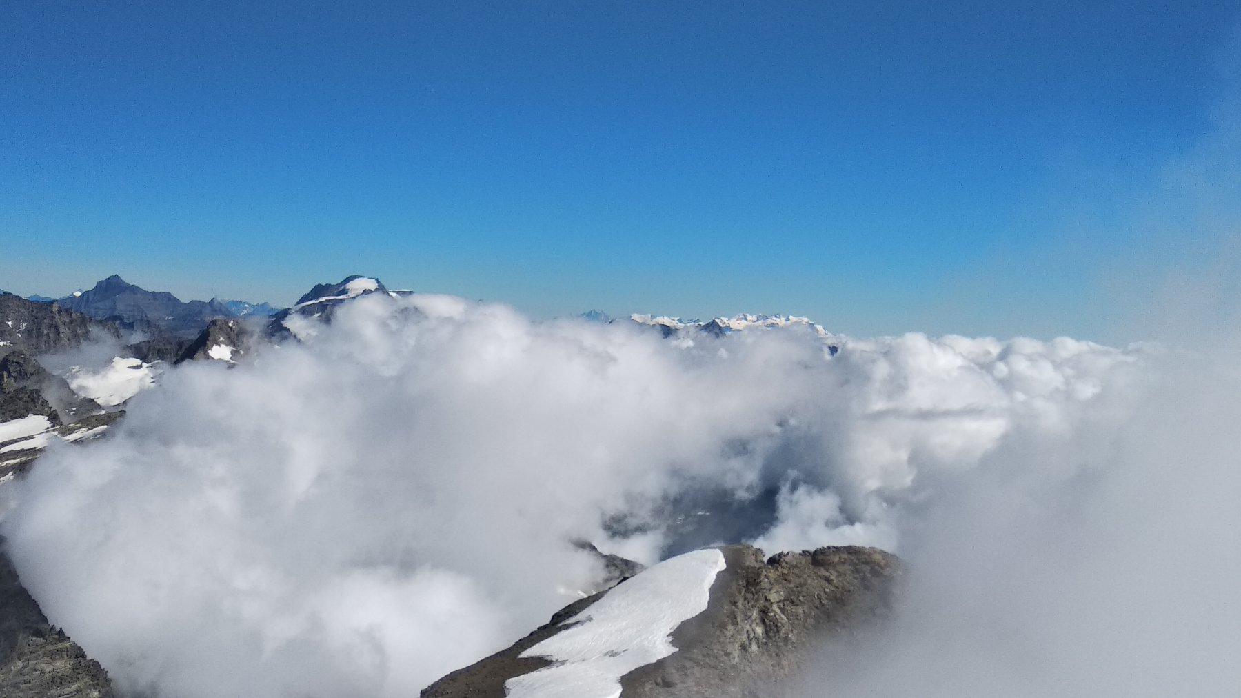 Granpa e e Monte Rosa