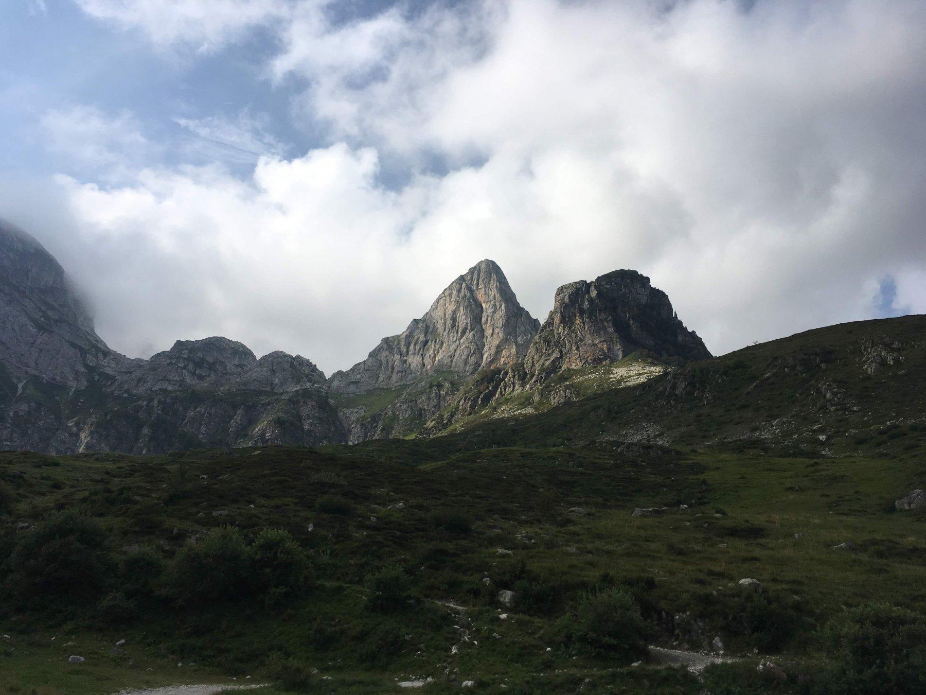 Havis De Giorgio (Punta) Mai dire sfasciume 2018-08-17