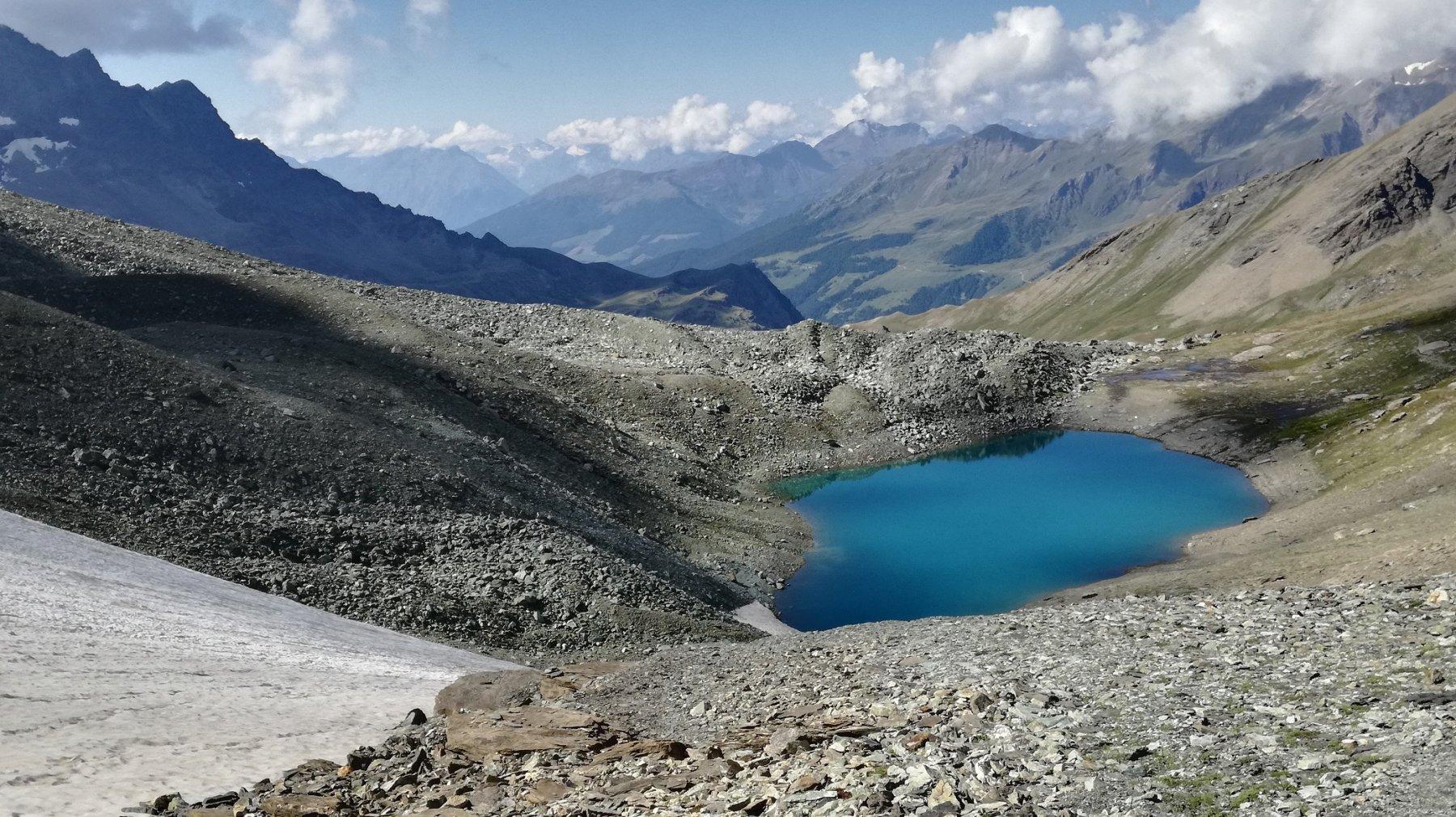 Lago Fenetre Durand