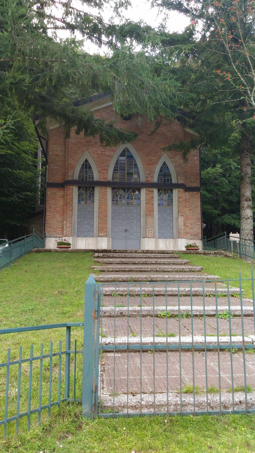 Chiesa Santa Nesta