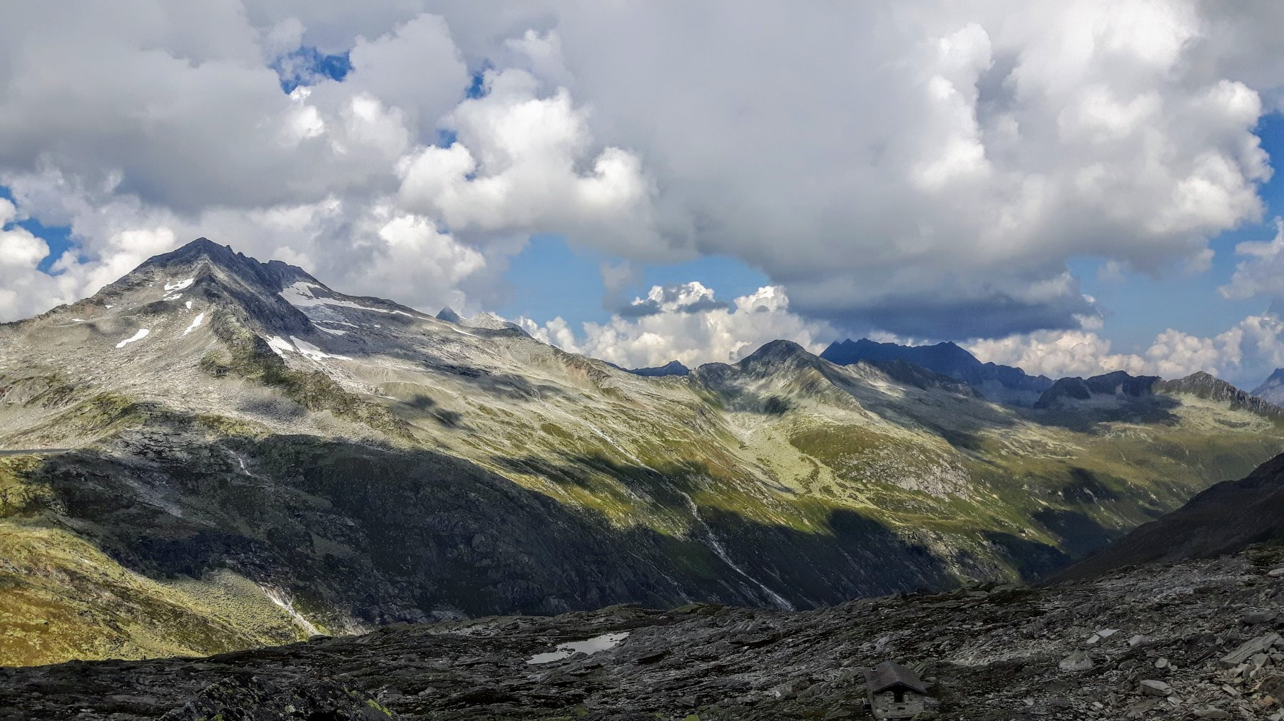 verso l'Austria